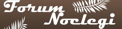 Forum Noclegi